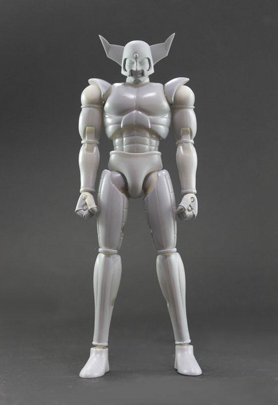 メタル・アクション! No.8 『鋼鉄ジーグ』 サイボーグ宙-002