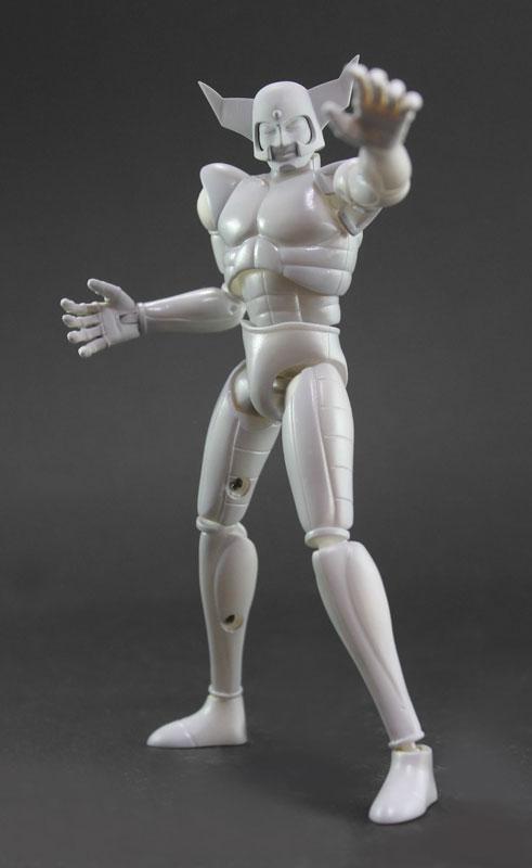 メタル・アクション! No.8 『鋼鉄ジーグ』 サイボーグ宙-004