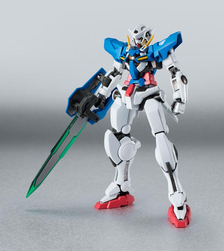 ROBOT魂〈SIDE MS〉ガンダムエクシア リペアII&リペアIIIパーツセット 『機動戦士ガンダム00』-001