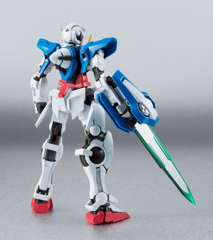 ROBOT魂〈SIDE MS〉ガンダムエクシア リペアII&リペアIIIパーツセット 『機動戦士ガンダム00』-002