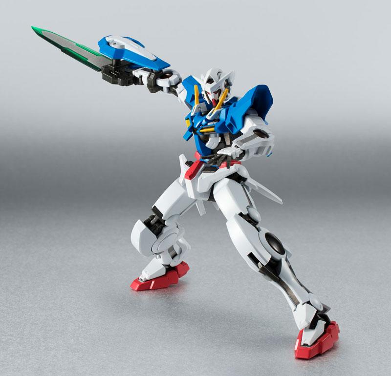 ROBOT魂〈SIDE MS〉ガンダムエクシア リペアII&リペアIIIパーツセット 『機動戦士ガンダム00』-003
