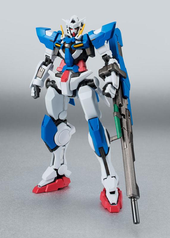 ROBOT魂〈SIDE MS〉ガンダムエクシア リペアII&リペアIIIパーツセット 『機動戦士ガンダム00』-005