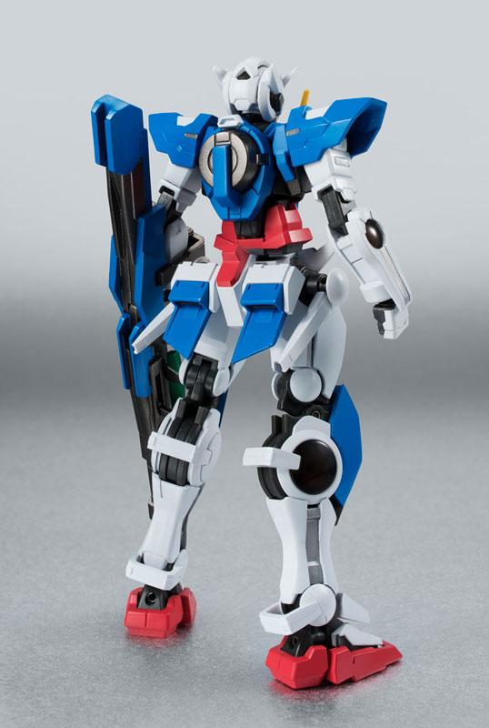 ROBOT魂〈SIDE MS〉ガンダムエクシア リペアII&リペアIIIパーツセット 『機動戦士ガンダム00』-006