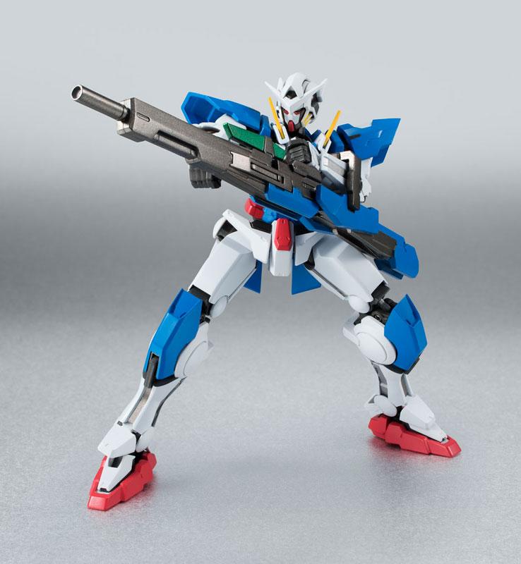 ROBOT魂〈SIDE MS〉ガンダムエクシア リペアII&リペアIIIパーツセット 『機動戦士ガンダム00』-008