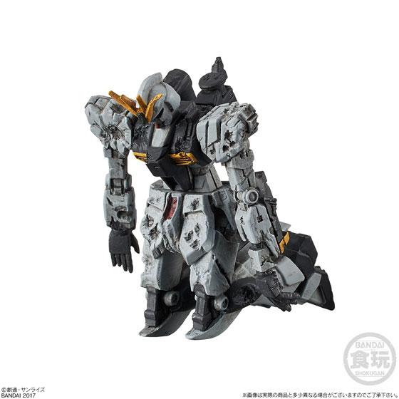 機動戦士ガンダム MSイマジネーション 10個入りBOX (食玩)-001