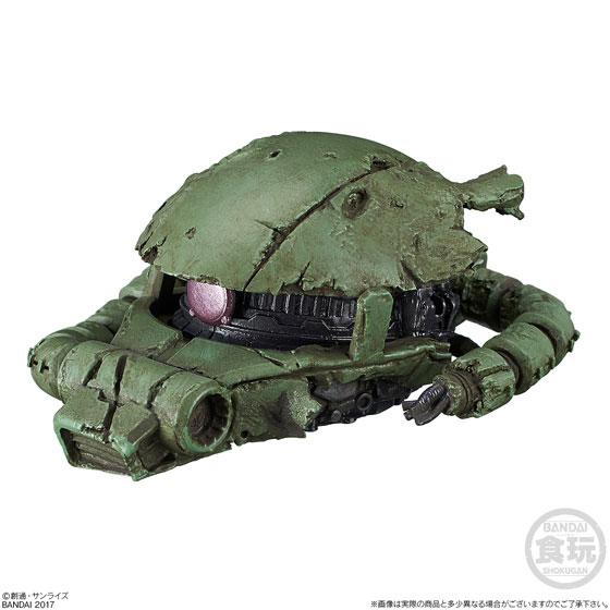機動戦士ガンダム MSイマジネーション 10個入りBOX (食玩)-004