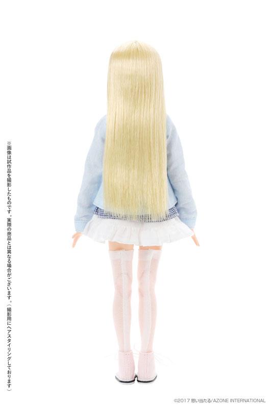えっくす☆きゅーと 12thシリーズ リアン / エンジェリックサイ IV 完成品ドール-003
