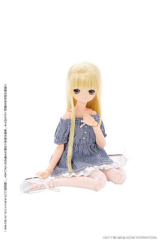 えっくす☆きゅーと 12thシリーズ リアン / エンジェリックサイ IV 完成品ドール-006
