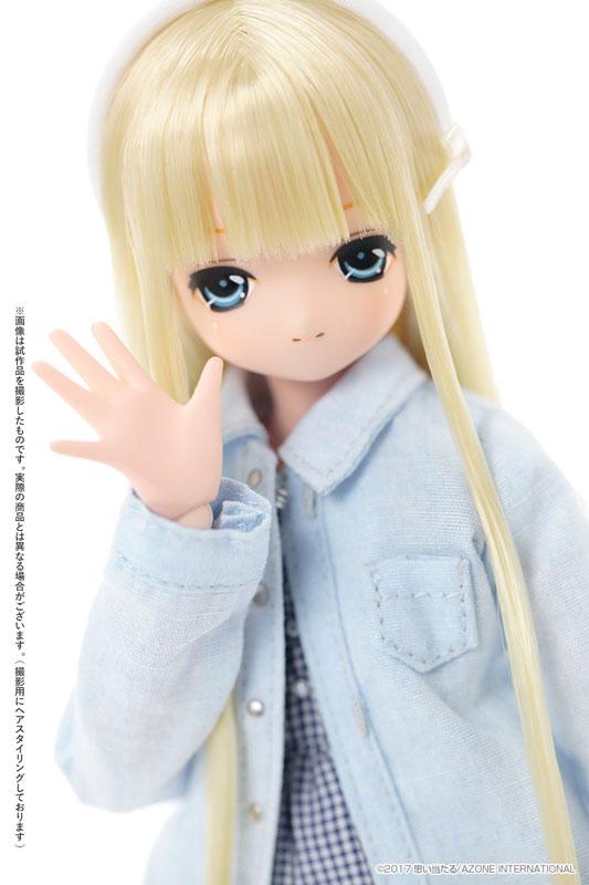 えっくす☆きゅーと 12thシリーズ リアン / エンジェリックサイ IV 完成品ドール-007