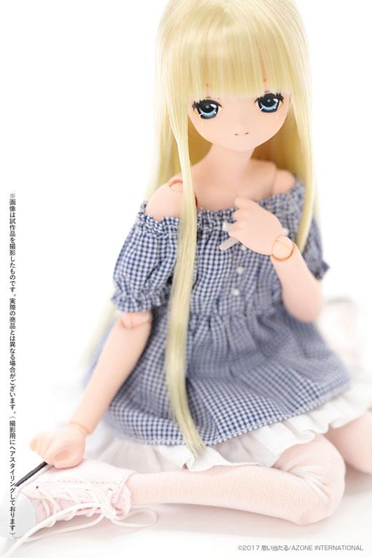 えっくす☆きゅーと 12thシリーズ リアン / エンジェリックサイ IV 完成品ドール-016