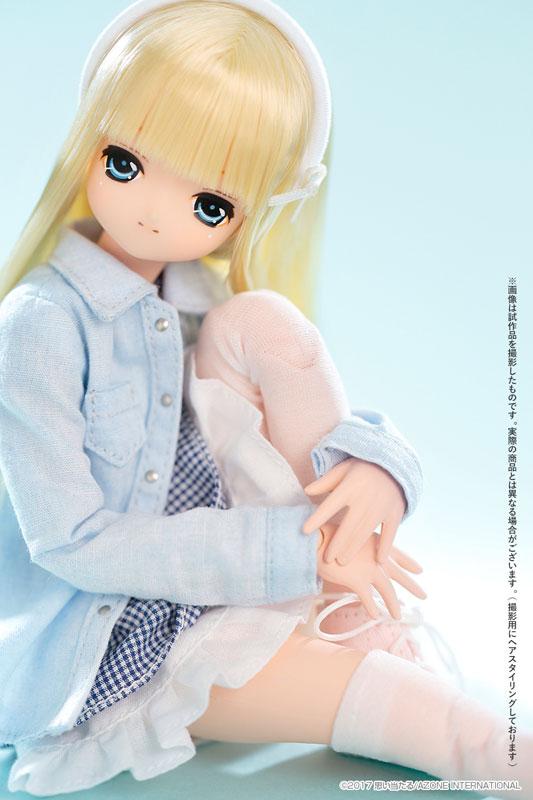 えっくす☆きゅーと 12thシリーズ リアン / エンジェリックサイ IV 完成品ドール-018