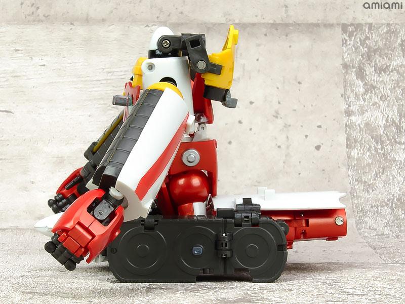 ゲッターロボ ダイナミックチェンジR ゲッターロボ-014