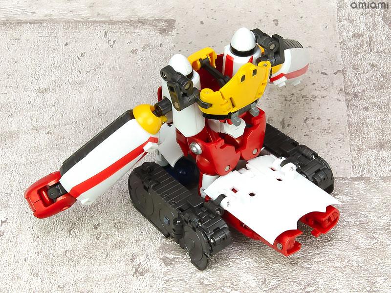 ゲッターロボ ダイナミックチェンジR ゲッターロボ-015