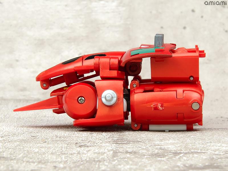 ゲッターロボ ダイナミックチェンジR ゲッターロボ-021