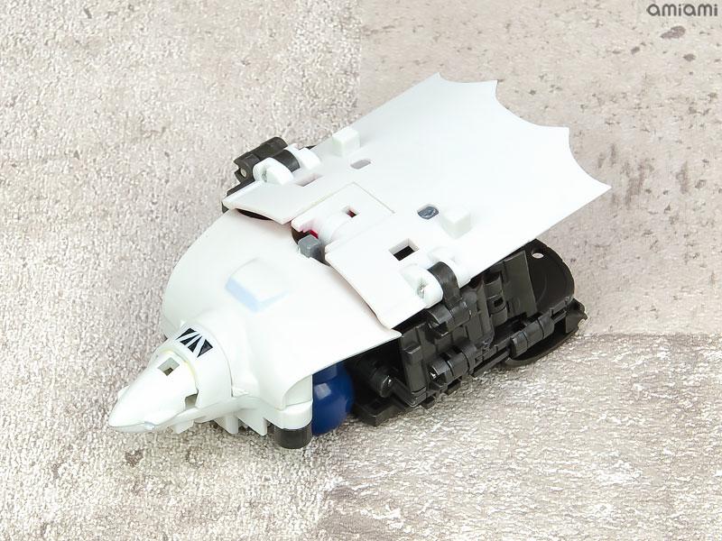 ゲッターロボ ダイナミックチェンジR ゲッターロボ-022
