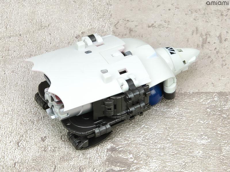 ゲッターロボ ダイナミックチェンジR ゲッターロボ-023