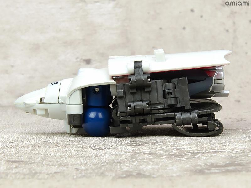 ゲッターロボ ダイナミックチェンジR ゲッターロボ-024