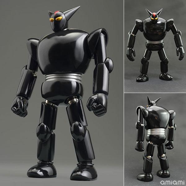 ダイナマイトアクションGK!Limited 鉄人28号 ブラックオックス
