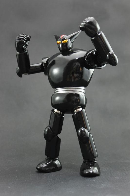 ダイナマイトアクションGK!Limited 鉄人28号 ブラックオックス-001