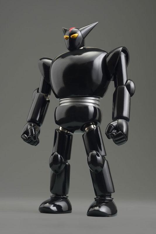ダイナマイトアクションGK!Limited 鉄人28号 ブラックオックス-002
