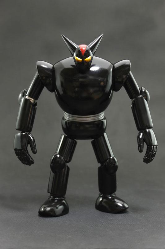 ダイナマイトアクションGK!Limited 鉄人28号 ブラックオックス-004