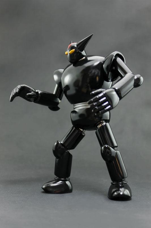 ダイナマイトアクションGK!Limited 鉄人28号 ブラックオックス-005