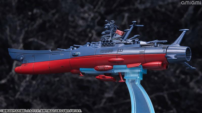 コスモフリートスペシャル 宇宙戦艦ヤマト2202 愛の戦士たち 宇宙戦艦ヤマト アステロイドリング付き-017