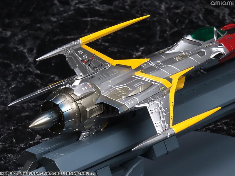 ヴァリアブルアクション Hi-SPEC 宇宙戦艦ヤマト2202 愛の戦士たち 零式52型空間艦上戦闘機コスモゼロα1-005
