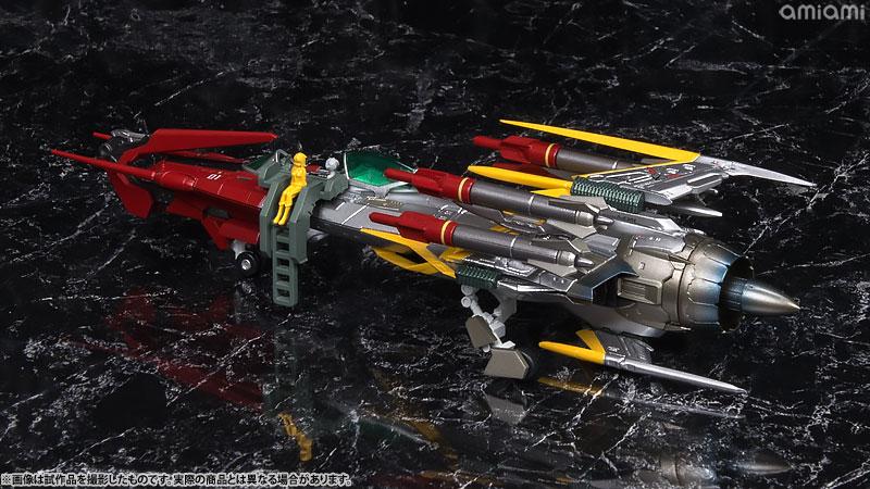 ヴァリアブルアクション Hi-SPEC 宇宙戦艦ヤマト2202 愛の戦士たち 零式52型空間艦上戦闘機コスモゼロα1-020