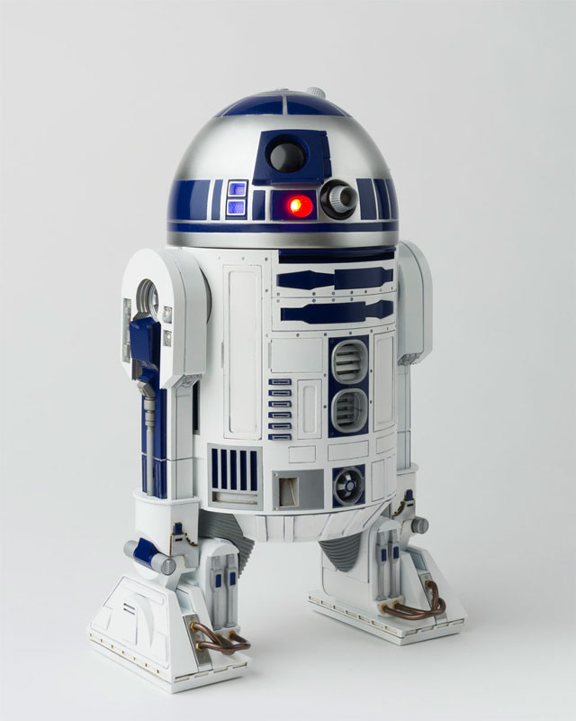 超合金×12 Perfect Model R2-D2(A NEW HOPE)-003