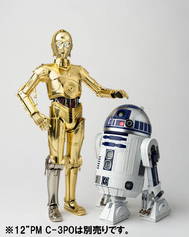 超合金×12 Perfect Model R2-D2(A NEW HOPE)-004