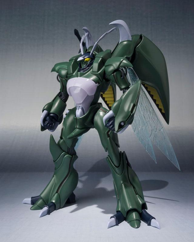 ROBOT魂 〈SIDE AB〉 ライネック 『聖戦士ダンバイン』-001