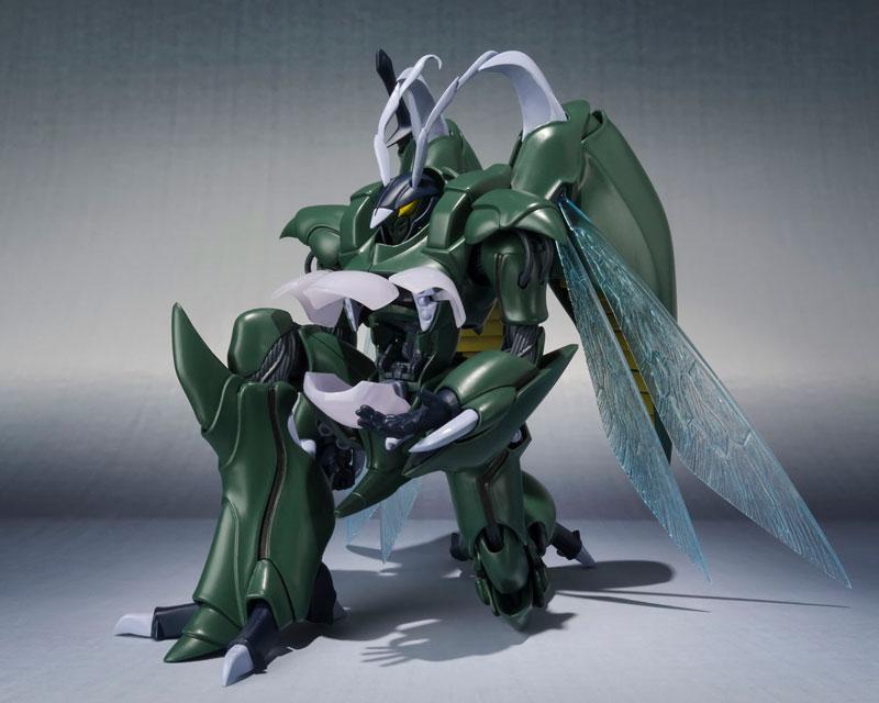 ROBOT魂 〈SIDE AB〉 ライネック 『聖戦士ダンバイン』-002