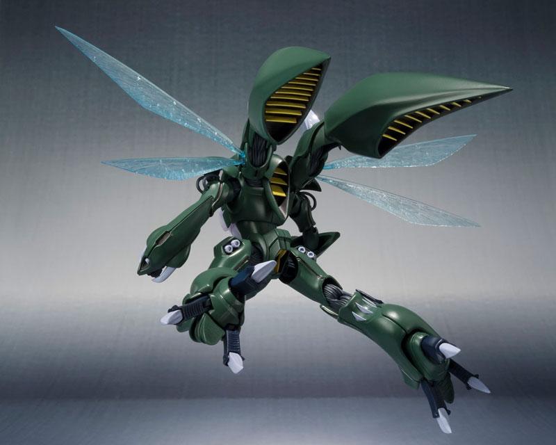 ROBOT魂 〈SIDE AB〉 ライネック 『聖戦士ダンバイン』-004