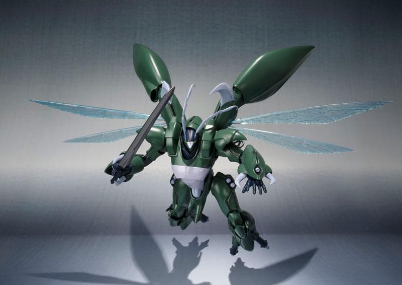 ROBOT魂 〈SIDE AB〉 ライネック 『聖戦士ダンバイン』-005