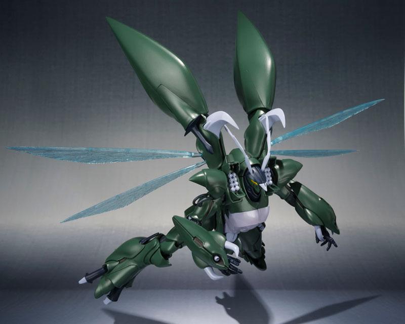 ROBOT魂 〈SIDE AB〉 ライネック 『聖戦士ダンバイン』-006