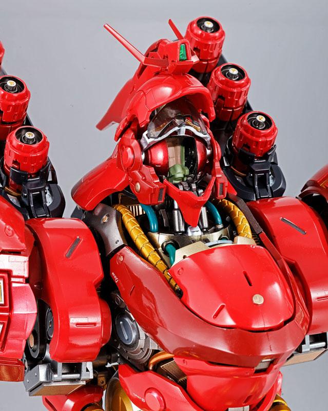FORMANIA EX サザビー 『機動戦士ガンダム 逆襲のシャア』-009