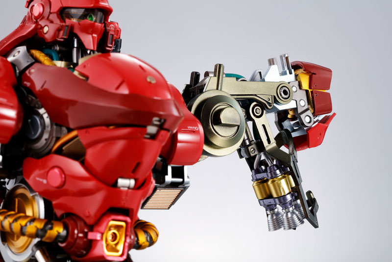 FORMANIA EX サザビー 『機動戦士ガンダム 逆襲のシャア』-015