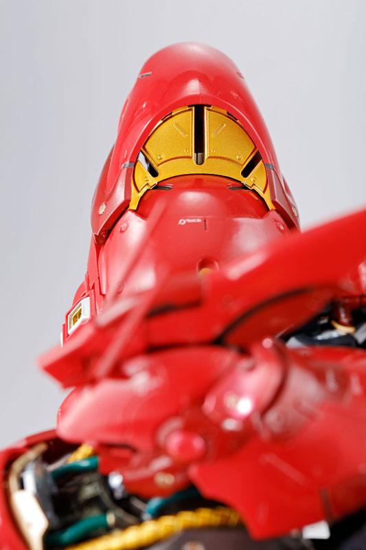FORMANIA EX サザビー 『機動戦士ガンダム 逆襲のシャア』-018