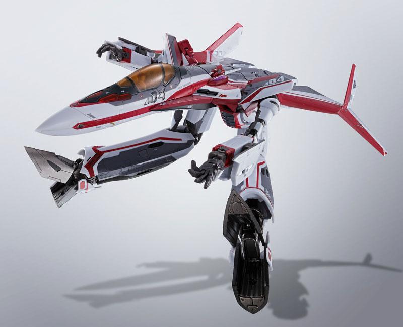 DX超合金 VF-31Cジークフリード(ミラージュ・ファリーナ・ジーナス機)『マクロスΔ』-004
