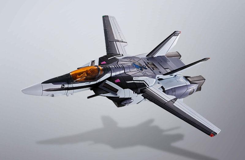 HI-METAL R VF-1S バルキリー(マクロス35周年記念メッサーカラーVer.)-007