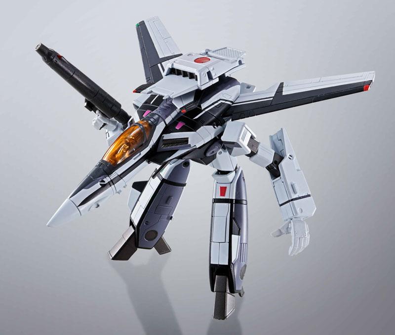 HI-METAL R VF-1S バルキリー(マクロス35周年記念メッサーカラーVer.)-008