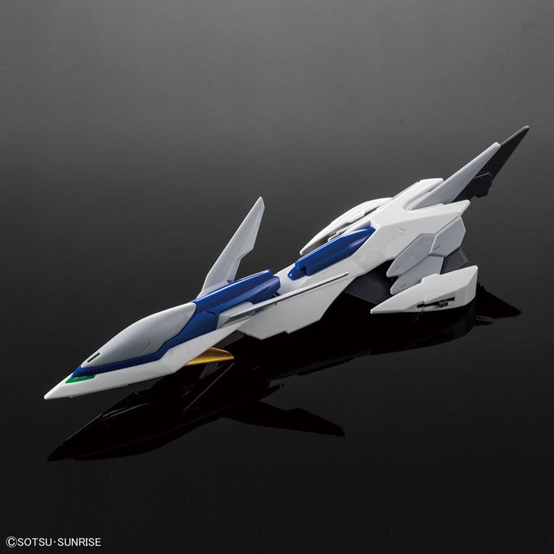 ハイレゾリューションモデル 1/100 ウイングガンダムゼロ EW プラモデル-009