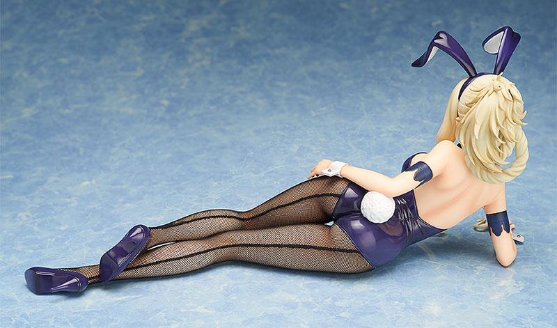 劇場版 蒼き鋼のアルペジオ -アルス・ノヴァ- Cadenza コンゴウ バニーVer. 1/4スケール PVC製 塗装済み完成品フィギュア-003