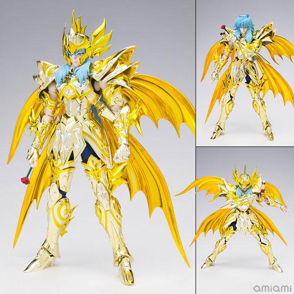聖闘士聖衣神話EX ピスケスアフロディーテ(神聖衣)