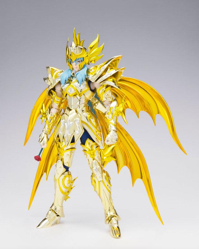 聖闘士聖衣神話EX ピスケスアフロディーテ(神聖衣)-001