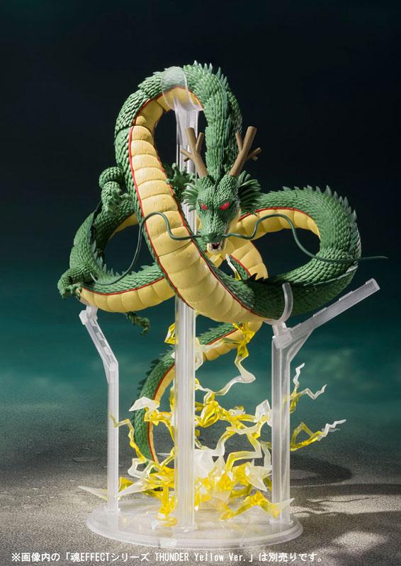 S.H.フィギュアーツ 神龍(シェンロン)-005