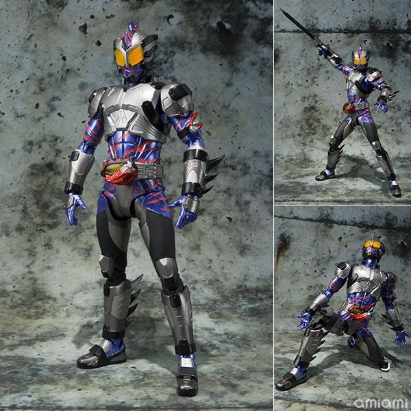 S.H.フィギュアーツ 仮面ライダーアマゾンネオ