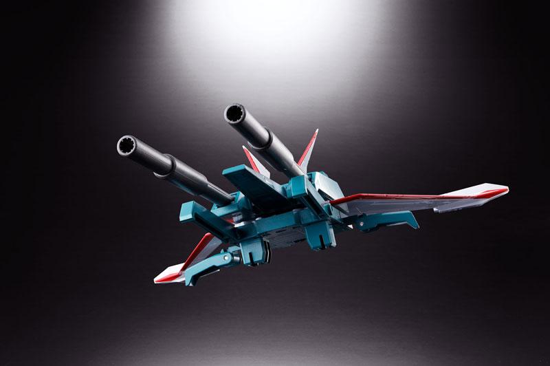 超合金魂 GX-13R 超獣機神ダンクーガ(リニューアルバージョン)-001
