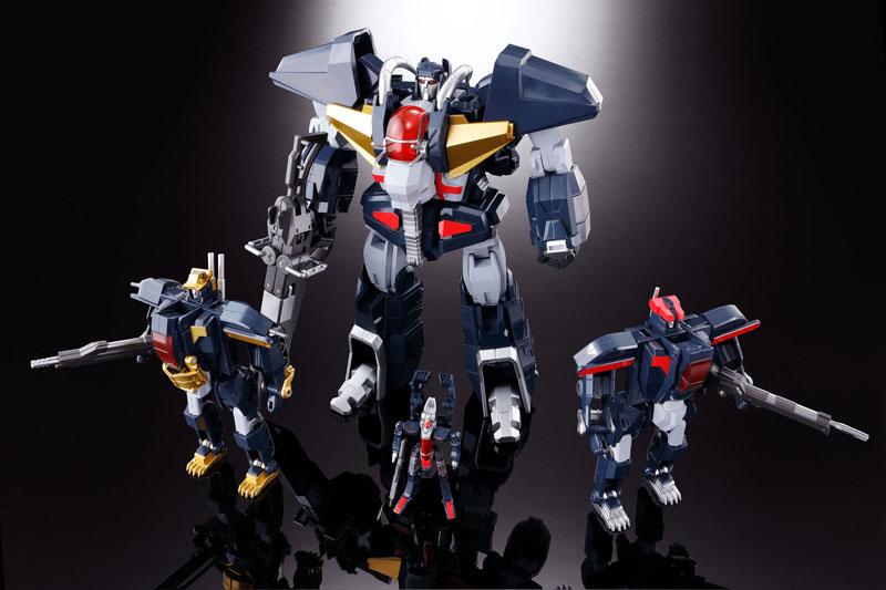 超合金魂 GX-13R 超獣機神ダンクーガ(リニューアルバージョン)-002